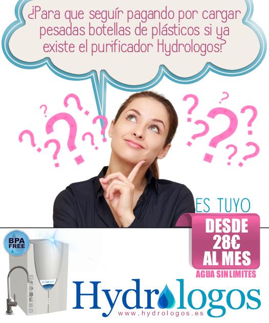 ósmosis inversa valencia hydrologos