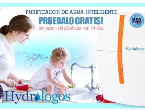 PRUEBA GRATIS NUESTRA AGUA HYDROLOGOS