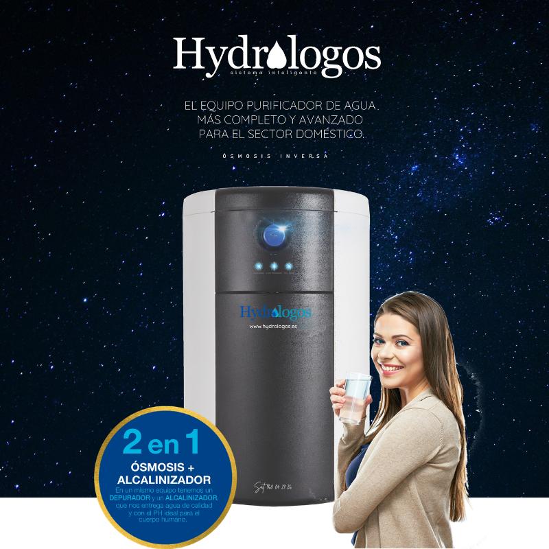 ósmosis Inversa Hydrologos Valencia