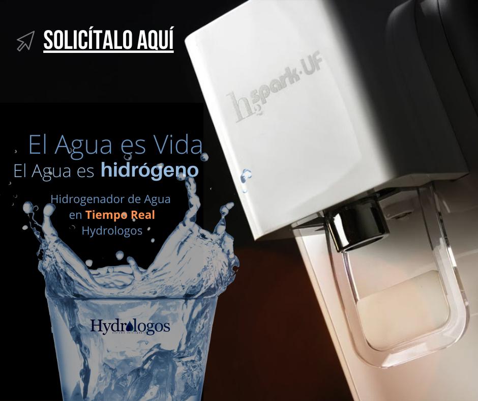 Hidrogenador de agua_Valencia_Hydrologos